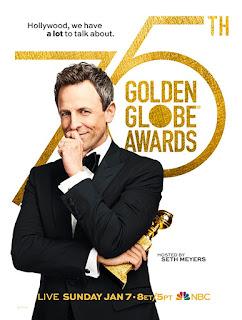 Golden Globe (2018)