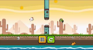 Flappy Bird'e Türk Alternatif: Mocking Birds