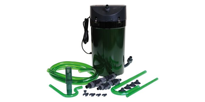 5 jenis filter akuarium yang harus kamu tau ~ Aquascape Batang