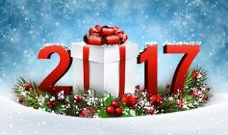 Resumen del año 2016 y Feliz 2017