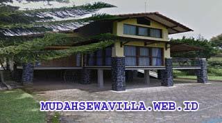 Villa Harga Pelajar Dan Mahasiswa Di Lembang