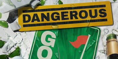 Dangerous Golf PC Game Free Download