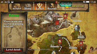 Download Battle Of The Saints I v1.01 Apk Android