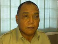 Bangkit Sitepu Desak Walikota Copot Dirut PD Pasar