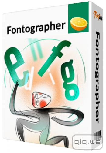 fontographer pc