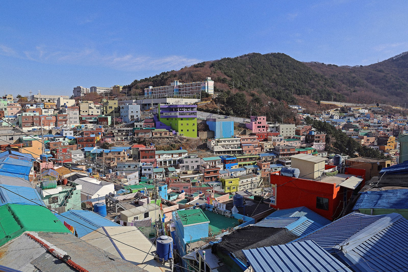 Beyond the sea: What to See in Winter in Busan, South Korea by Posh, Broke, & Bored