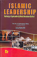 BUKU ISLAMIC LEADERSHIP