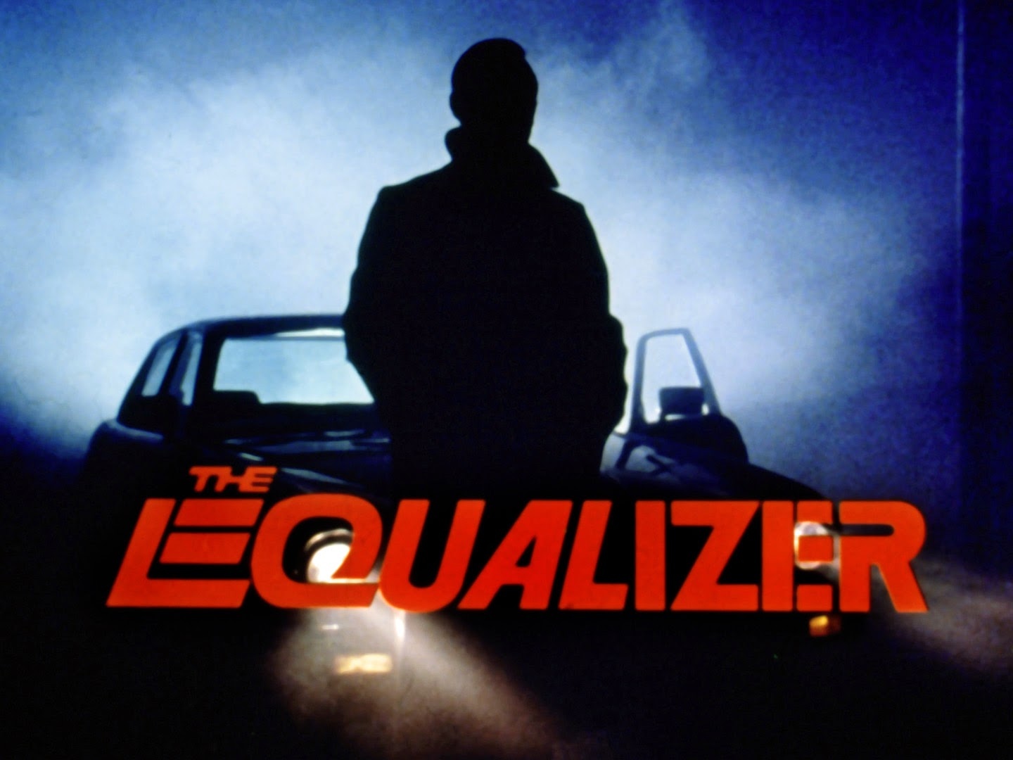 the equalizer serie