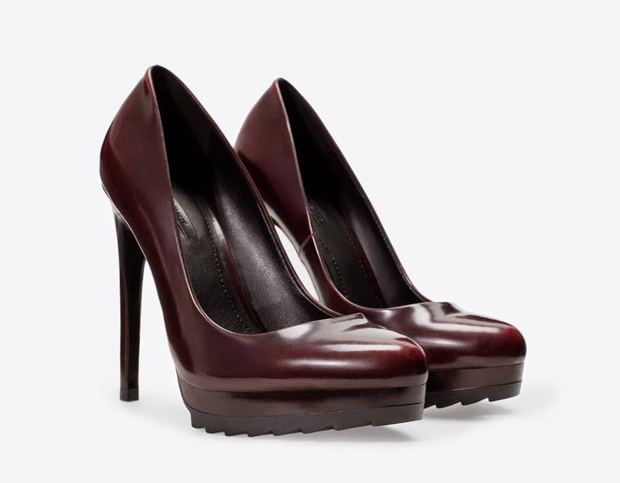 """""""zara shoes"""""""