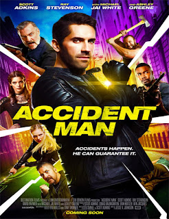 Accident Man (2018)