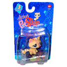 Littlest Pet Shop Singles Kitten (#740) Pet