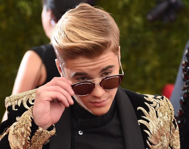 Top 5 Music Videos Starring Justin Bieber