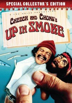 Cheech e Chong: Queimando Tudo Dublado