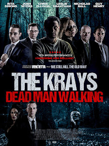 The Krays: Dead Man Walking Poster