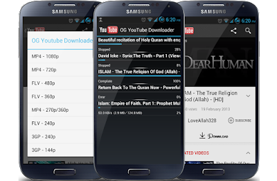 Download OGYouTube 11.16.62R APK for Android