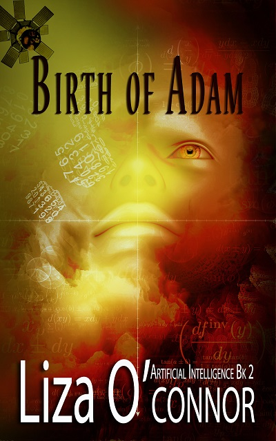 Birth of Adam