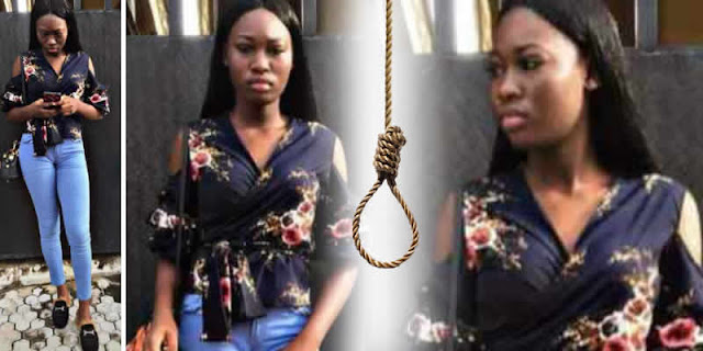 Kogi state university commits suicide over boyfriend