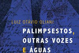 Obra de Luiz Otávio dialoga entre a poesia contemporânea e a tradicional