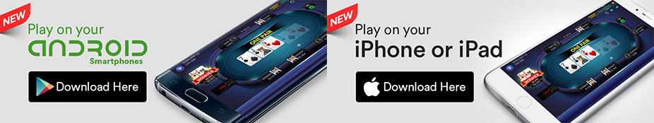 IDNPOKER PC & Mobile