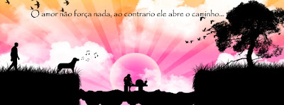 Capas exclusivas para Facebook - amor