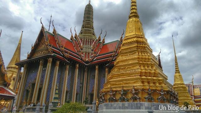 Viajar a Tailandia por Libre ¿Que necesitas?