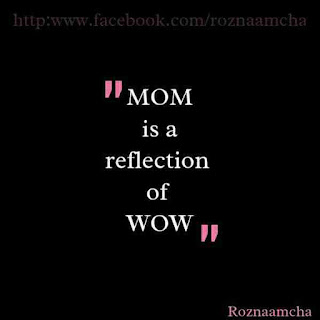 beautiful mother quotes, sayings and status for mother day 5