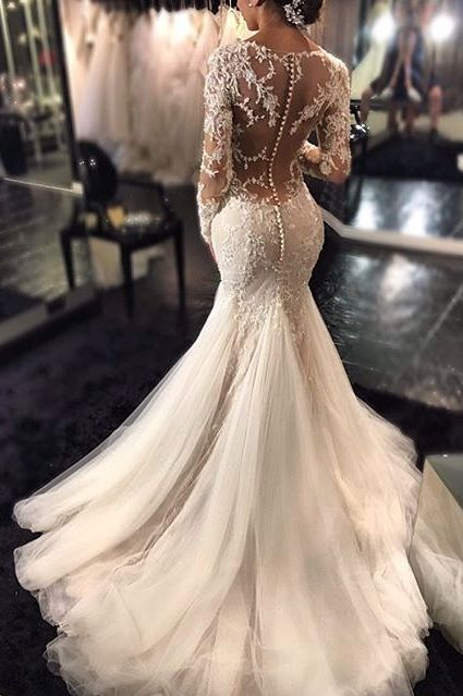 Top-5-Most-Beautiful-Wedding-Dresses-Selected-From-thousands