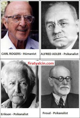 PDR, Psikolojik Yazılar, Psikoloji,old, Rehberlik,