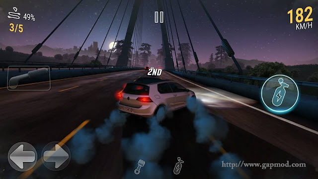 CarX Highway Racing For Android Free Download