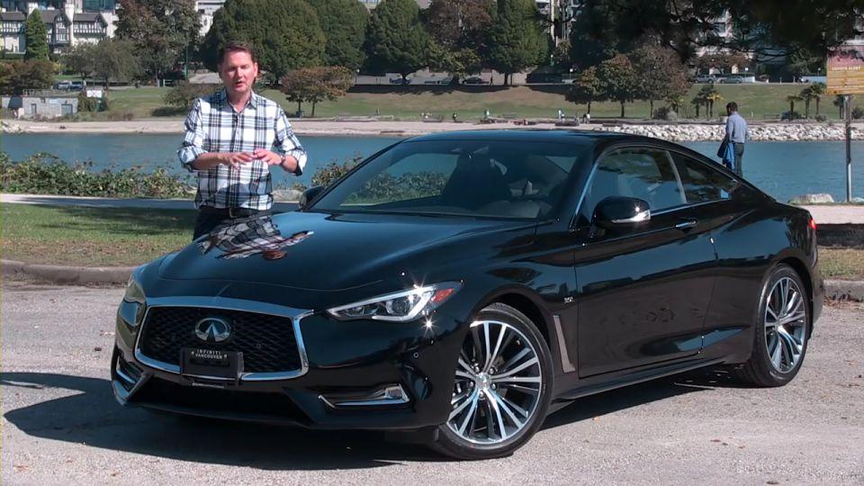 Q50 クーペ >> 新型 日産スカイライン クーペ インフィニティq60 海外自動車