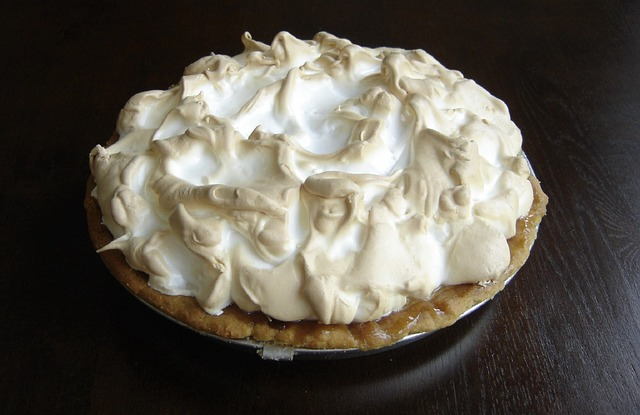 Is Key Lime Pie really better in Key West, Florida?