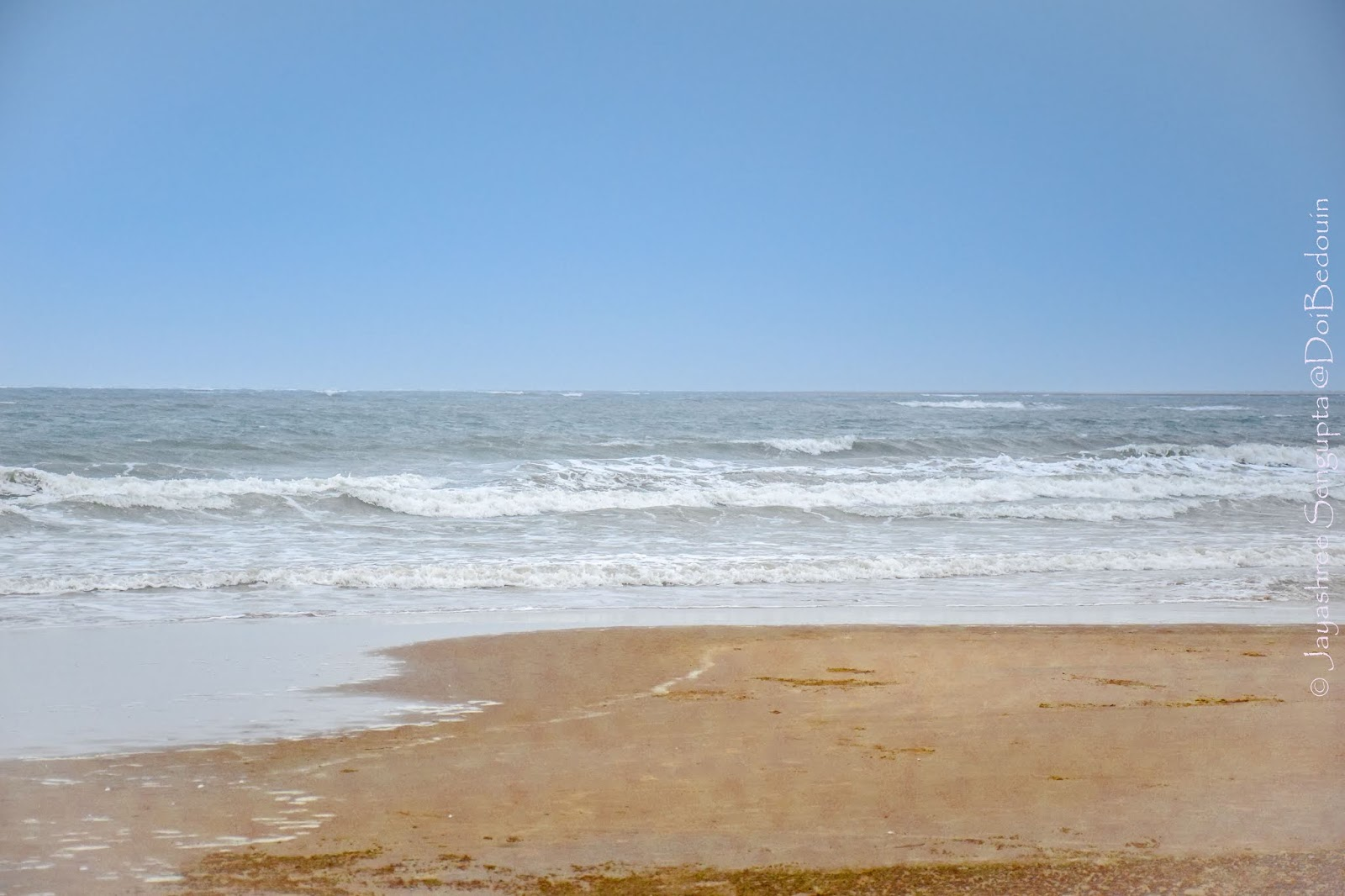 Say Hello to The Bay of Bengal and Detox Here at Talsari