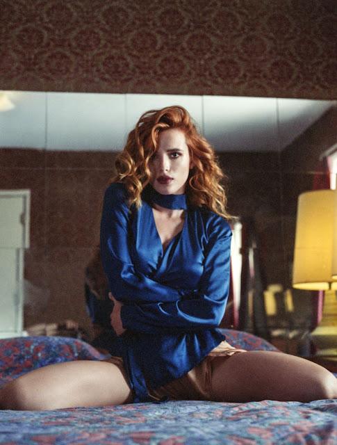 Bella Thorne – Photoshoot for Playboy Magazine