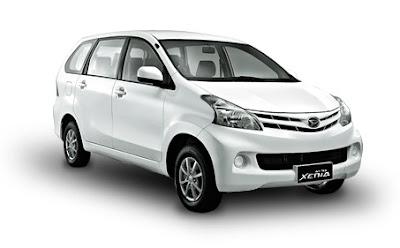 Daihatsu New Xenia Mobil Terbaik Cocok Untuk Keluarga
