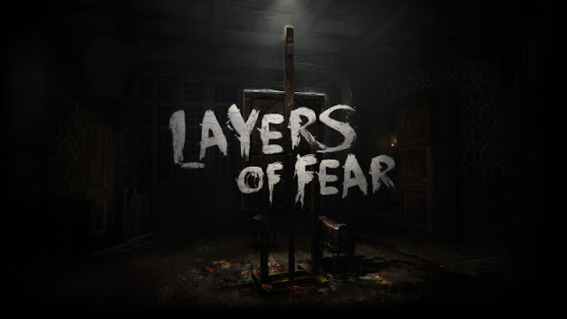 Download Game Gratis Layers of Fear Original Full Version