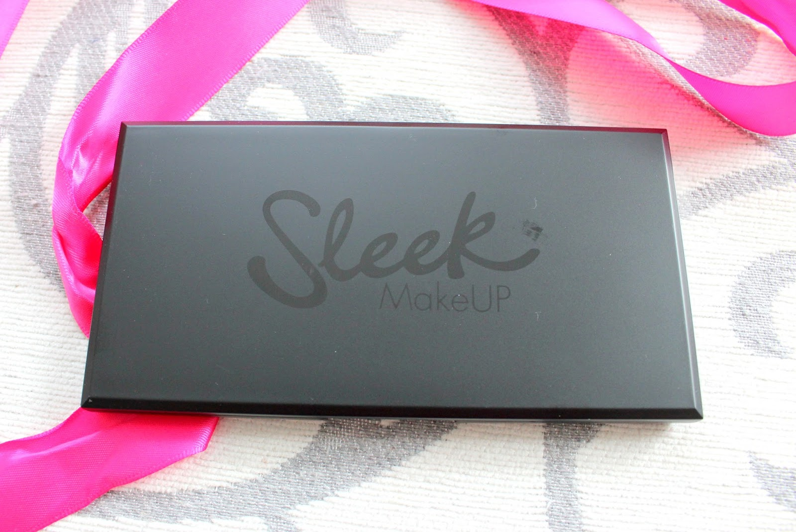 Beauty Products by sleek make up