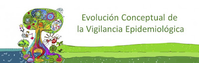 Evolución Conceptual de la Vigilancia Epidemiológica