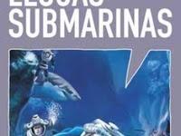 Resenha Vinte Mil Léguas Submarinas - Júlio Verne