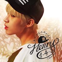 Lirik Lagu: Henry - 143 (I Love You)
