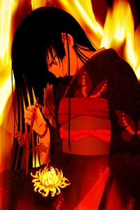 Jigoku Shoujo-Cô gái đến từ địa ngục