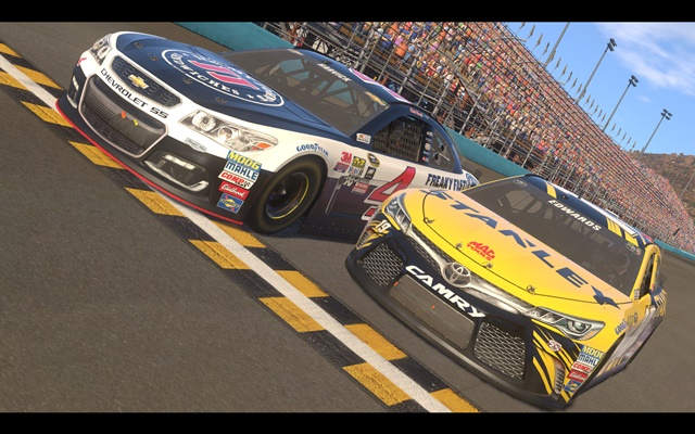 NASCAR Heat Evolution PC Full