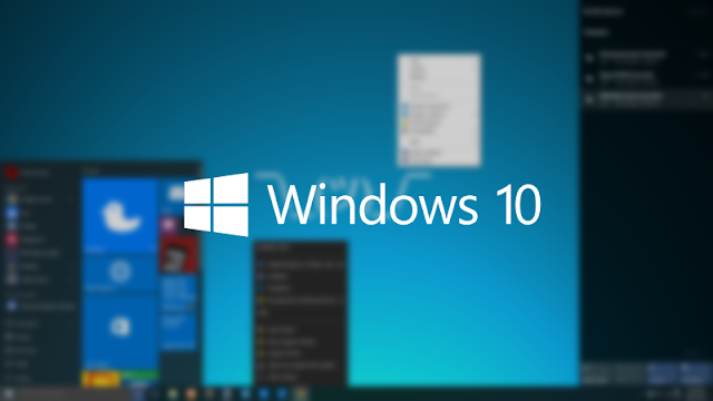 تحديثات KB4020001,KB4020002 لمن يملكون windows 10  v1703 النهائيه 2017