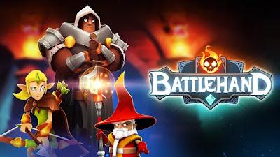 BattleHand Mod v1.1.5 Apk Terbaru