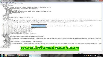 Mengatasi Error Pada Aplikasi Desktop EMIS  Mengatasi Error Pada Aplikasi Desktop EMIS