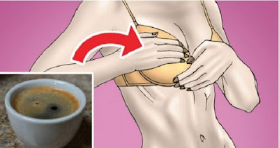 للنساء فقط : هذا ما تفعله القهوة بثديك.. اكتشفي ذلك