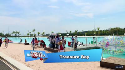Tempat Wisata Di Pulau Bintan Yang Menawan