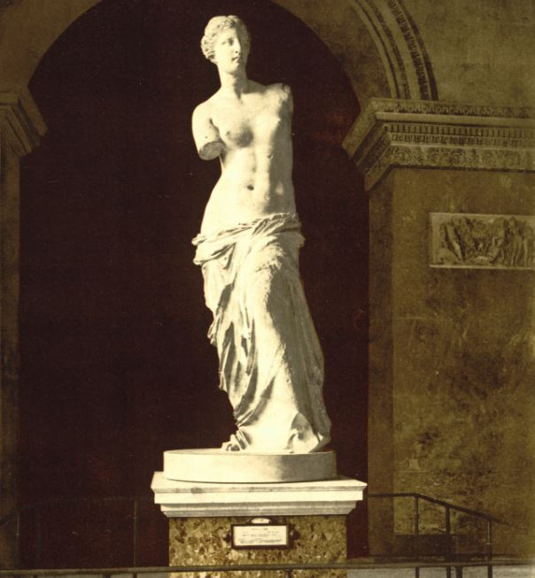 Most Famous Statues
