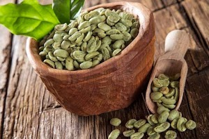 Green coffee to the Diet has not been Proven, Thus at risk