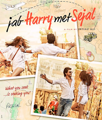 From Ranbir's Reward To Alia's Disappointment about SRK's Title Jab Harry Met Sejal
