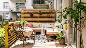Decora el interior de tu vivienda con motivos florales
